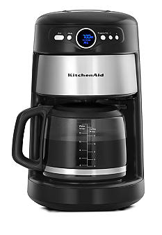 KitchenAid 14-Cup Glass Carafe Coffeemaker KCM222OB