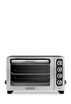 KitchenAid® 12-in. Countertop Oven KCO222OB