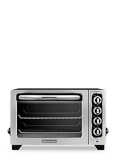 KitchenAid 12-in. Countertop Oven KCO222OB