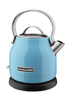 KitchenAid 1.25 L Small Space Kettle KEK1222