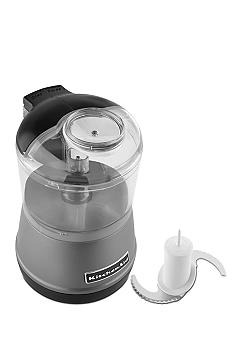 KitchenAid® 3.5 Cup Chopper KFC3511CU