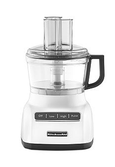 KitchenAid 7 Cup Food Processor Model KFP0711 - Online Only