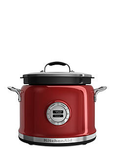 KitchenAid Multi-Cooker with Stir Tower Accessory - KMC4244
