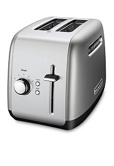 KitchenAid 2 Slice Toaster with Manual High-Lift Lever KMT2115CU