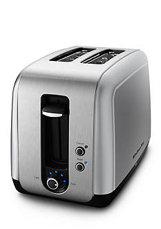 KitchenAid 2-Slice Toaster with High Lift Lever KMT2116