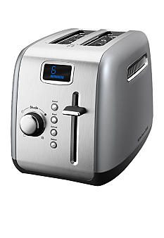 KitchenAid 2 Slice Toaster KMT222ER