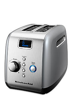 KitchenAid 2-Slice One-Touch Toaster KMT223CU