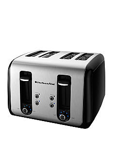 KitchenAid 4-Slice All-metal Toaster KMT411CU