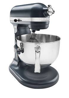 KitchenAid Professional 600 Series 6-qt. Bowl-Lift Stand Mixer KP26M1X