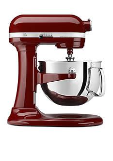 KitchenAid Professional 600 Series 6-qt. Bowl-Lift Stand Mixer KP26M1X