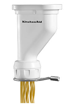 KitchenAid Gourmet Pasta Press Stand Mixer Attachment