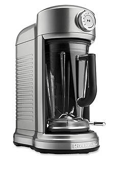 KitchenAid TORRENT BLENDER SUGAR PEARL SILVER