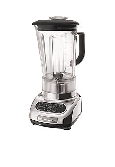 KitchenAid® 5-Speed Custom Metallic Blender KSB580CR