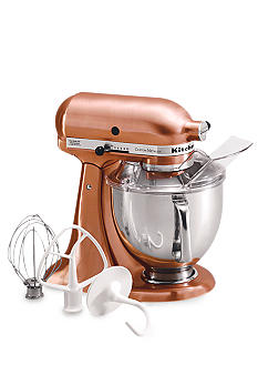 KitchenAid Custom Metallic Tilt-Head 5-qt. Stand Mixer  KSM152