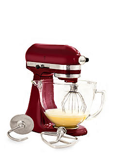 KitchenAid 125th Anniversary Artisan Design Series 5-qt. Stand Mixer