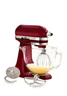 KitchenAid® 125th Anniversary Artisan Design Series 5-qt. Stand Mixer