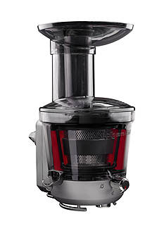 KitchenAid Juicer and Sauce Attachment (Slow Juicer) KSM1JA