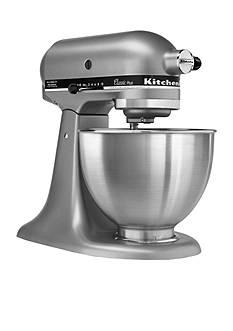 KitchenAid&reg; 4.5-qt. Classic Plus Stand Mixer KSM75SL <br>
