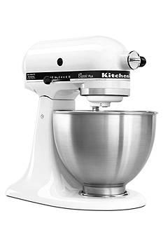 KitchenAid Classic Series 4.5-qt. Classic Plus Stand Mixer KSM75