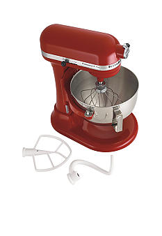 KitchenAid Professional 5 Plus Series 5-qt. Stand Mixer KV25G0X