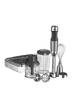 KitchenAid 5-Speed Immersion Hand Blender KHB2561CU