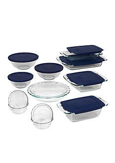 19 pc Easy Grab Bakeware Set