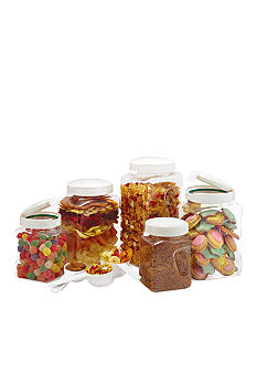 Snapware 10 Piece Airtight Canister Set