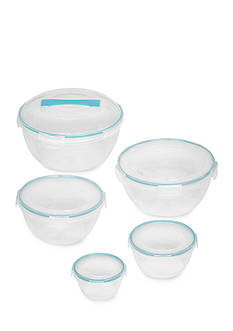Snapware 10-pc. Airtight Bowl Set