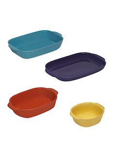 Corningware 4-Piece Set
