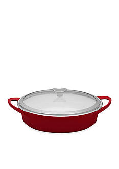 Corningware 4-qt. Braiser Tomaton with Cover