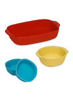 Corningware 4-Piece Set