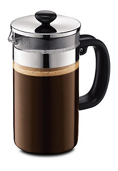 Bodum Shin Bistro 8-cup French Press - Online Only