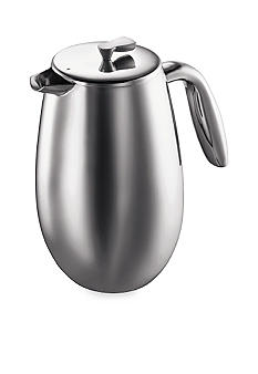Bodum Columbia 8-Cup French Press - Online Only