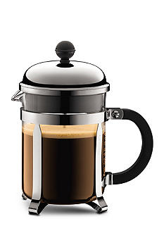 Bodum Chambord 4-cup French Press - Online Only