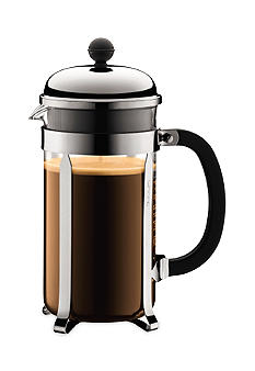 Bodum Chambord 8-Cup French Press - Online Only