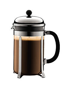Bodum Chambord 12-Cup French Press - Online Only