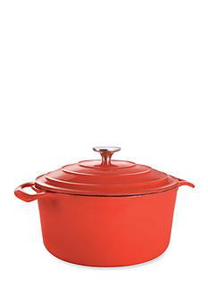 Cooks Tools™ Enamel Cast Iron 5.5-qt. Dutch Oven