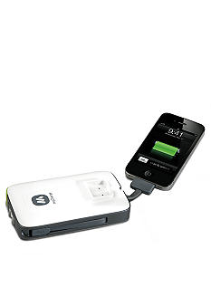 Homedics MyCharge Summit 3000 Rechargeable Power Bank Battery - Online Only