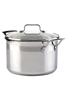 Emerilware 5-qt. Stainless Steel Dutch Oven