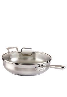 Emerilware 5-qt. Stainless Steel Saute Pan