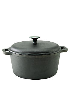 Emerilware 6-Qt. Cast Iron Dutch Oven