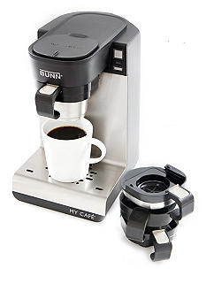 Bunn My Cafe Universal Brewer