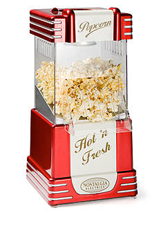 Nostalgia Electrics Retro Popcorn Popper RHP625