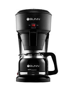 Bunn Speed Brew Coffee Maker SBB - Black