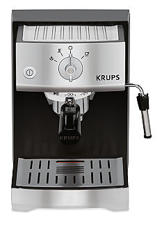Krups Perfect Tamp Espresso Machine XP5220
