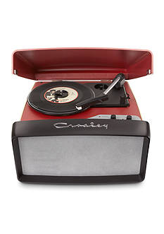 Crosley Collegiate Portable USB Turntable