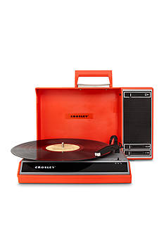 Crosley Spinnerette Portable USB Turntable CR6016A - Online Only