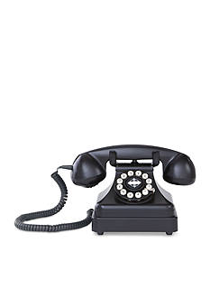 Crosley Kettle Classic Desk Phone - Online Only