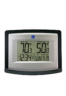 LaCrosse Technology Wireless Temperature Station - Online Only
