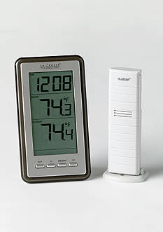 LaCrosse Technology Weather/Temperature Station